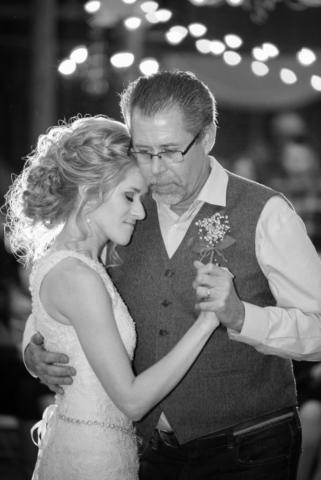 First Dance - Wedding Photography Studio Delphianblue Photographer Danielle Albrecht
