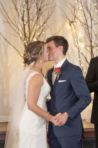 Photographer Danielle Albrecht, Complete Wedding