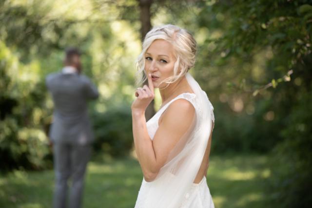 Photog Danielle Albrecht, Complete Wedding