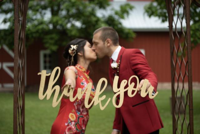 Nick and Bing, Complete Wedding, Photog Danielle Albrecht