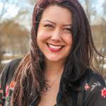 Danielle Albrecht Headshot