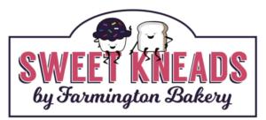 Sweet Kneads Farmington Bakery Logo