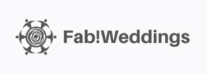 Fab! Weddings Logo